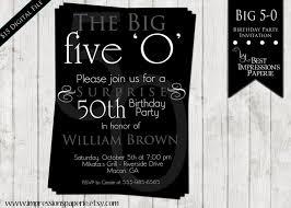 cheap 50th birthday invitations for him tags 50th birthday