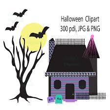 cute halloween clipart cute cat clipart cute halloween bats