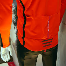 summer waterproof cycling jacket eb15 sportful leans hard on fabric tech for r u0026d summer and