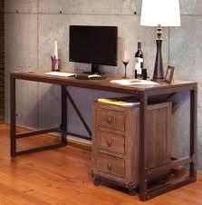 Door Desk Diy Diy Industrial Desk Cool Pipe Desk Best Images About Pipe Desks On