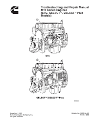 omm cummins qsm 11 abrasive turbocharger