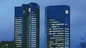 sede deutsche bank deutsche bank 眇camino de los 10 euros por acci祿n