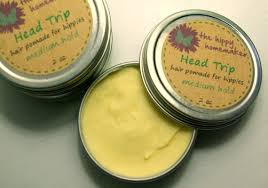 Pomade As diy all hair styling pomade that rocks the hippy homemaker