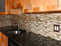 Granite Kitchen  Unique Kitchen Backsplashes Tiles With - Granite tile backsplash ideas