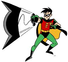 robin tim drake batman the animated series wiki fandom