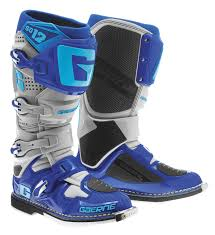 mx riding boots gaerne sg 12 leather motocross mx riding boots ebay