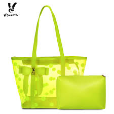 compare prices on transparent handbags totes online shopping buy
