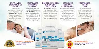 alpha trt review official website side effect benefits and price