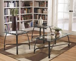 coffee table and end table sets 2 buy ashley furniture t174 13 liddy 3 piece coffee table set