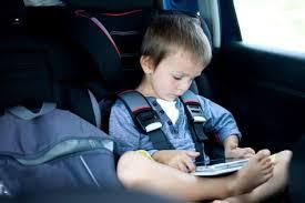 prevention routiere siege auto ceinture de sécurité siège enfant ou bébé quelles sont les règles