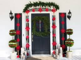 Christmas Porch Railing Decorations by Christmas Porch Railing Decorations Home Design Ideas