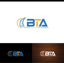 Seeking Graphics Professional Masculine Logo Design For Bt Attachments By E