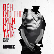 umek sells out ad space in his behind the iron curtain radio show