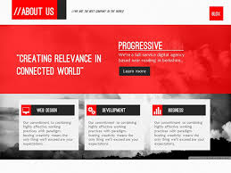 powerpoint template for business presentation free glass cube