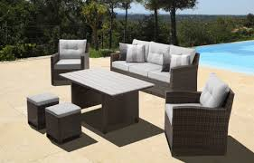 Why You Should Buy Cast Aluminum Patio Furniture - Outdoor aluminum furniture