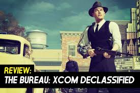 the bureau xbox 360 review the bureau xcom declassified xbox 360 retrocollect