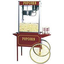 popcorn rental machine food service rentals party event rentals island