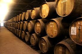 Wine Cellars Porto - a memorable port wine tour the wolf will travel