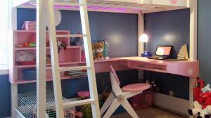 desk queen size loft bed with desk stunning loft bunk beds with