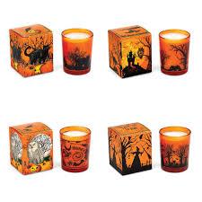 michel design works halloween votive prepack