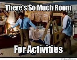 Moving Out Meme - me after moving out of the dorm to an apartment 9gag