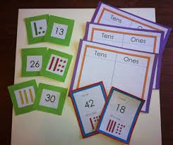 printable math games on place value 153 best math place value images on pinterest math activities