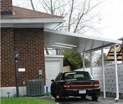 Car Port Roof The Leisure Store Inc Aluminum Carport Roof Exterior And Interior