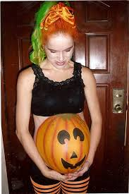 monsters inc infant halloween costumes 28 best maternity halloween costumes images on pinterest
