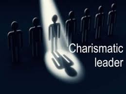 the side of charisma surviving church