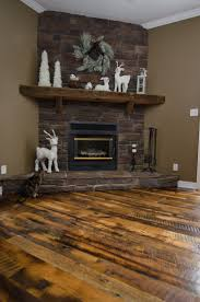 Room Fireplace by Best 25 Hand Hewn Beams Ideas On Pinterest Rustic Mantle Wood