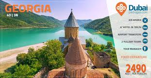 Georgia Travel Packages images Dubai packages on twitter quot special offer from dubaipackages jpg