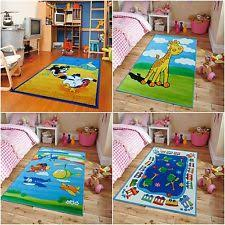 Kids Jungle Rug Monkey Rug Ebay