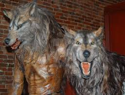 halloween werewolf props props from dog soldiers by time warrior on deviantart