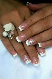 cute simple acrylic nail designs how to nail designs