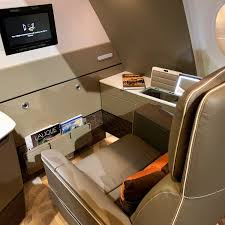 in suites look review singapore airlines new a380 class suites