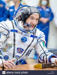 iss expedition 36 european space agency flight engineer luca stock