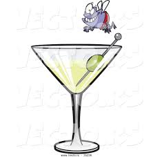 martini silhouette vector cocktail clipart high resolution pencil and in color cocktail