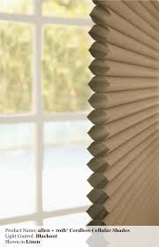 Custom Honeycomb Blinds Cordless Cellular Custom Shade Photo Gallery