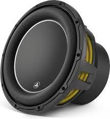 jl audio subwoofer home theater jl audio 12w6v3 d4 w6v3 series 12
