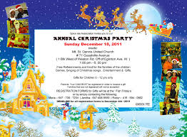 spice isle hosts their annual christmas party u2013 registration for
