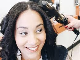soft waves for short black hair lynnette joselly spring hair trend soft waves and short hair