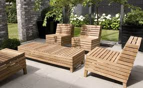 Patio Table Wood Sofas Amazing Outdoor Couch Teak Garden Table And Chairs