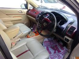 honda city zx 2007 model u2013 welcome to chanti cars