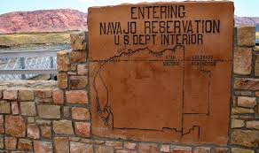 Utah travel reservation images Free photo navajo reservation sign travel free image on jpg