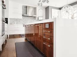 modern kitchen toronto modern kitchen in etobicoke modern plus