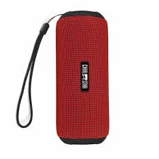 chialstar m2 gray outdoors portable wireless speaker with ipx6