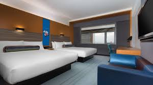 Guest Room With Twin Beds by 4 Star Hotels In Kuala Lumpur Rooms Suites At Aloft Kuala