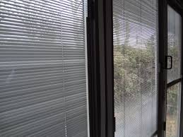 solarfold integral blinds for bi fold doors