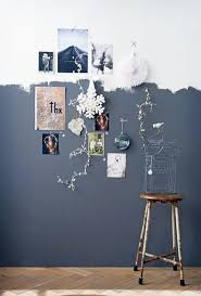 best 25 half painted walls ideas on pinterest black and white