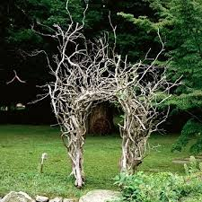wedding arches made twigs anyone any ideas on how to make a twig arch arbor weddingbee